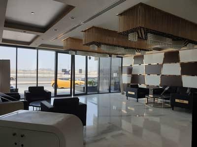 Studio for Rent in Al Furjan, Dubai - Amazing Brand new fully furnished studio in Glamz