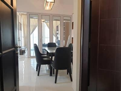 1 Bedroom Flat for Rent in Al Furjan, Dubai - Huge l Brand New l Fully Furnished l Next to Metro