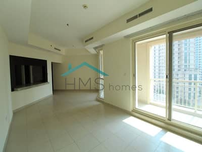 2 Bedroom Flat for Rent in The Views, Dubai - 2BR Mosela Full Lake Views - Available from June
