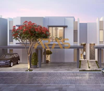 3 Bedroom Villa for Sale in The Valley, Dubai - Ideal Location | Close to Completion | Call Now