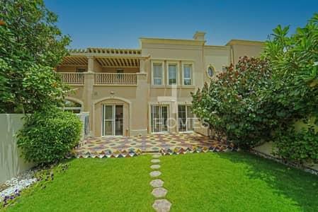 3 Bedroom Villa for Sale in The Springs, Dubai - Type 3M I Full Lake View I Extended