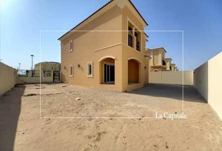 3 Bedroom Villa for Sale in Dubailand, Dubai - Vastu Compliant | Single Row |Genuine Listing
