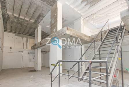 محل تجاري  للايجار في ديرة، دبي - 6 Months Free | Prime Location | Al Maktoum Rd
