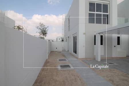 4 Bedroom Villa for Rent in Mudon, Dubai - End Corner Unit | Pool View | Huge Plot