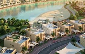 فیلا في ايستيرن ريزيدنس فالكون سيتي أوف وندرز دبي لاند 5 غرف 2700000 درهم - 5137131