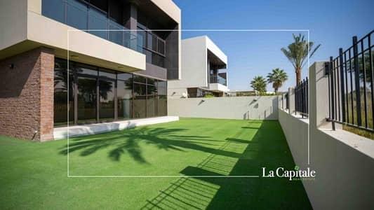 فیلا 5 غرف نوم للبيع في داماك هيلز (أكويا من داماك)، دبي - Type VD1|Fully Upgraded Interior |Golf Course view