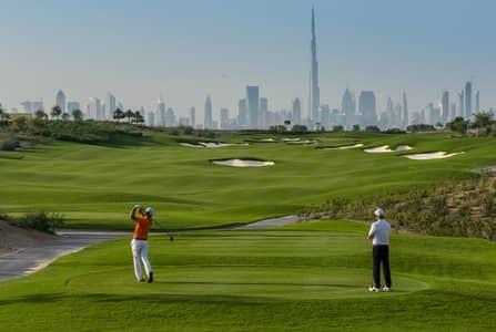 5 Bedroom Villa for Sale in Dubai Hills Estate, Dubai - NEW  GOLF VILLAS | 10MINS DOWNTOWN| PAYMENT PLAN