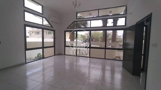 فیلا 5 غرف نوم للايجار في المشرف، أبوظبي - Stunning Villa For Rent! for only 140k!