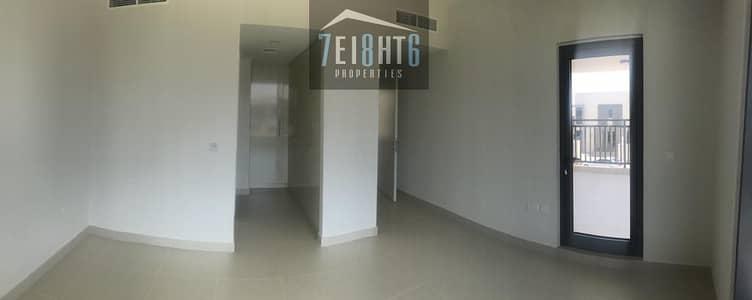 فیلا 5 غرف نوم للايجار في دبي هيلز استيت، دبي - Outstanding property: 5-6 b/r good quality semi-independent villa + maids room + large garden for rent in Dubai Hills