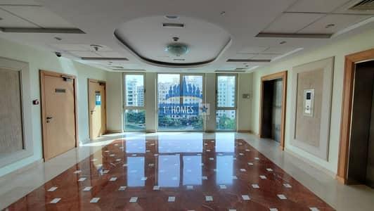 فلیٹ 2 غرفة نوم للايجار في نخلة جميرا، دبي - UNFURNISHED 2BR + MAIDS / AL SUTANA SHORELINE