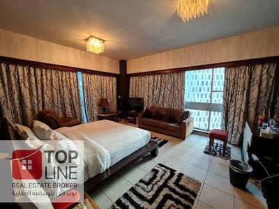 شقة 3 غرف نوم للبيع في الخليج التجاري، دبي - Luxury 3BR+Maid | Vacant | Prime Location