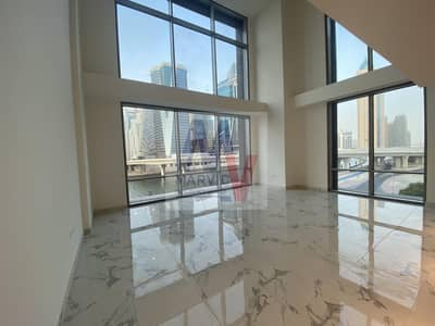 1 Bedroom Apartment for Rent in Business Bay, Dubai - Water View | Beautiful 1 Bed Lofts