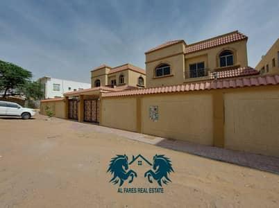 Villa for rent in Al Rawda 1 area