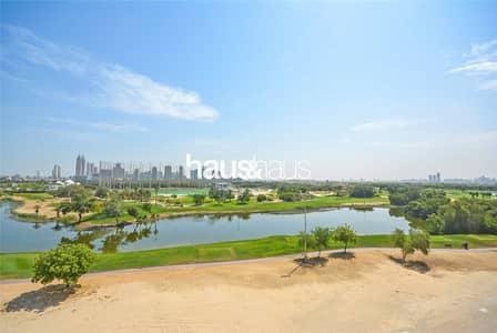شقة 3 غرف نوم للبيع في التلال، دبي - Exclusive | Vacant | New To Market | Must See