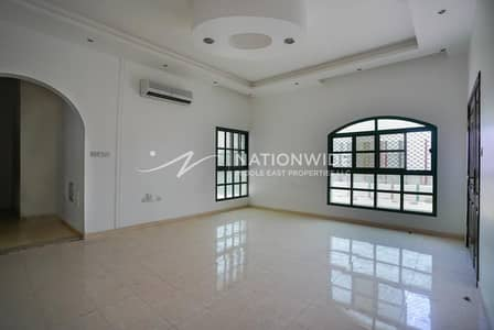 4 Bedroom Apartment for Rent in Al Khabisi, Al Ain - Top quality apartment with 4BHK is ready to move  in .