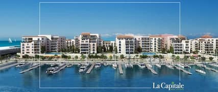 Luxury Living | La Cote Bldg 4 | 5 mins to La Mer