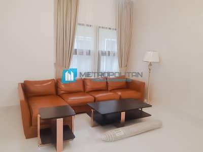 فلیٹ 2 غرفة نوم للبيع في أرجان، دبي - Fully Furnished | Spacious Layout| Brand New Unit