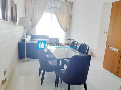 شقة 2 غرفة نوم للبيع في أرجان، دبي - Fully Furnished | Large lay out | Investors Deal