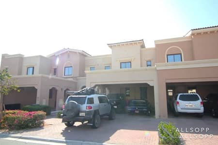 فیلا 3 غرف نوم للبيع في ريم، دبي - Available   Single Row   3 Bed + Maids