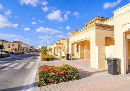 فیلا 5 غرف نوم للايجار في المرابع العربية 2، دبي - Beautiful Garden / Type 6 / Available June
