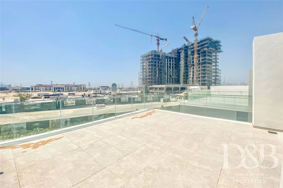 Private Roof Terrace | Brand New | Keys with Me