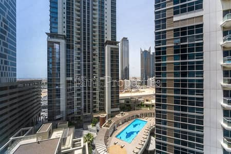 1 Bedroom Flat for Sale in Business Bay, Dubai - Exclusive | Vacant | Lowest Price Per Sqft!