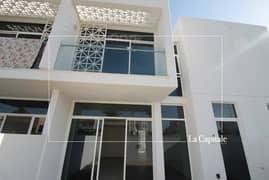 فیلا في أرابيلا تاون هاوس مدن 3 غرف 110000 درهم - 5136854
