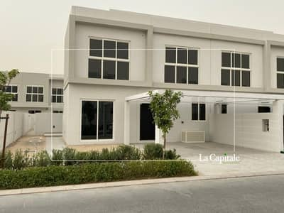4 Bedroom Townhouse for Rent in Mudon, Dubai - Huge Plot | Semi-detached | Closed Kitchen