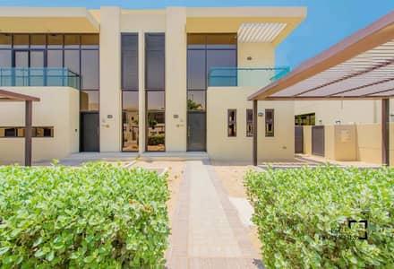 3 Bedroom Villa for Sale in DAMAC Hills (Akoya by DAMAC), Dubai - Investor Deal | THM Type | Internal Maid's