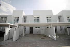 فیلا في أرابيلا تاون هاوس مدن 3 غرف 115000 درهم - 5136969