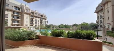 شقة في أب تاون مردف مردف 2 غرف 60000 درهم - 5098191