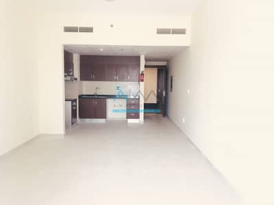 Studio for Rent in Dubai Production City (IMPZ), Dubai - SANITIZE STUDIO | PARKING FREE | 2 MONTHS FREE | STANDED BALCONY