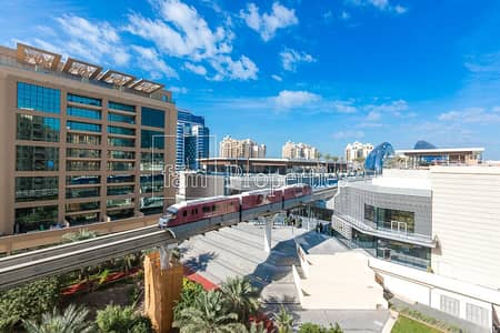 2 Bedroom Flat for Sale in Palm Jumeirah, Dubai - Exclusive - Vac. August - D Type - Close To Mall