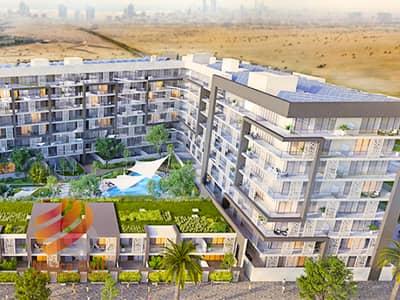 شقة 1 غرفة نوم للبيع في مدينة مصدر، أبوظبي - Hot Deal for Grand 1 BR Unit with Sustainable Designs