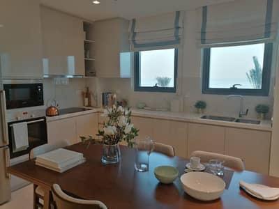 3 Bedroom Flat for Sale in Address Fujairah Beach Resort, Fujairah - Premium View | Ideal Unit | Best floor plan | Ready Soon