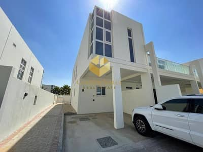 4 Bedroom Villa for Sale in Akoya Oxygen, Dubai - YOUR HOME//IN GOLF //