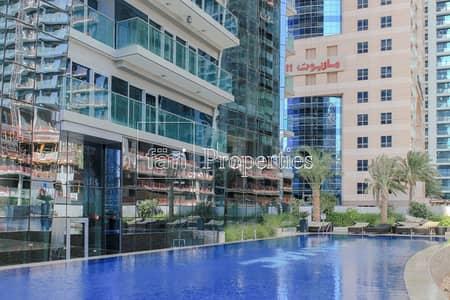 بنتهاوس 4 غرف نوم للبيع في دبي مارينا، دبي - Full Sea View | Fendi Finishing | High Floor