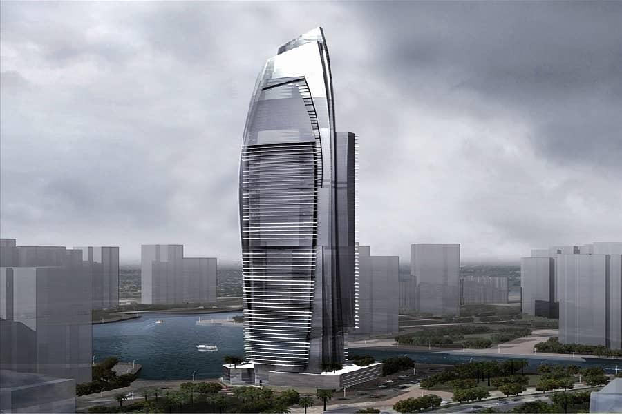13 Full Sea View   Fendi Finishing   High Floor