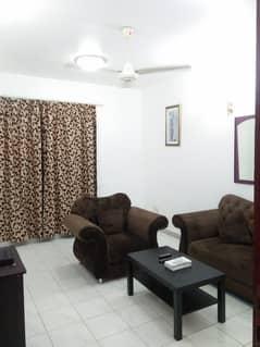 شقة في المطينة ديرة 1 غرف 40000 درهم - 5010925