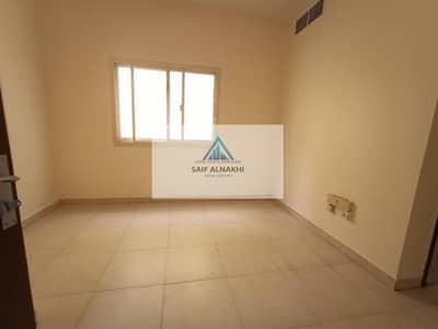 فلیٹ 1 غرفة نوم للايجار في مويلح، الشارقة - Hot offer 1BHK Central AC Family Building just 15k Neat&clean in National paint Muwaileh