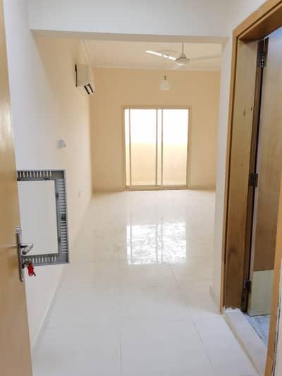 فلیٹ 1 غرفة نوم للايجار في الجرف، عجمان - شقة في الجرف 2 الجرف 1 غرف 18000 درهم - 5137727