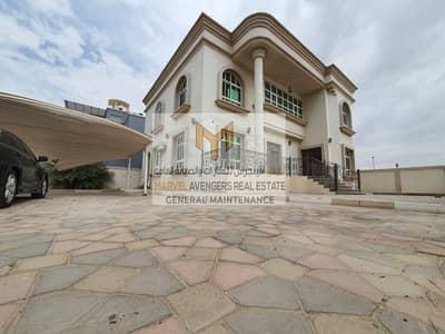 فیلا 5 غرف نوم للايجار في مدينة محمد بن زايد، أبوظبي - Spacious 5 MBR villa w/ pvt yard + Maid room