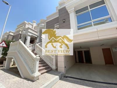فیلا 4 غرف نوم للايجار في مدينة خليفة أ، أبوظبي - Beautiful Spacious Villa 4 Bedrooms khalifa City A