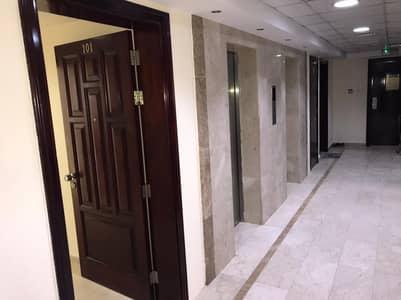شقة 2 غرفة نوم للايجار في مصفح، أبوظبي - Shabia 12 / New Flat / Two bedroom and Big Hall !!
