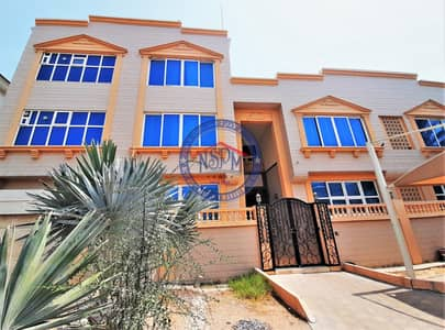 1 Bedroom Flat for Rent in Al Mushrif, Abu Dhabi - No Commission| 1BHK/W Balcony | Free ADDC!