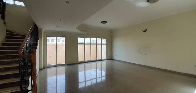5 Bedroom Villa Compound for Rent in Mirdif, Dubai - HOT DEAL 5BR+MAIDS+STORAGE FOR RENT 90,000/-