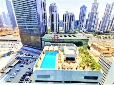 فلیٹ 2 غرفة نوم للايجار في الخليج التجاري، دبي - 2 Months Free! Multiple Options  0% Commission!