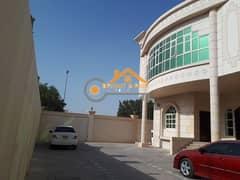 فیلا في مدينة محمد بن زايد 4 غرف 110000 درهم - 5137912