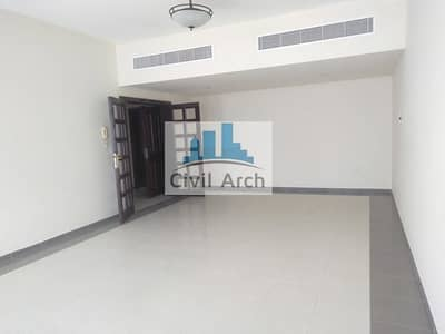 شقة 2 غرفة نوم للايجار في البرشاء، دبي - CHILLER FREE & 1 MONTH FREE HUGE 2 BHK AVAILABLE BEHIND MASHREQ METRO STATION JUST 50K