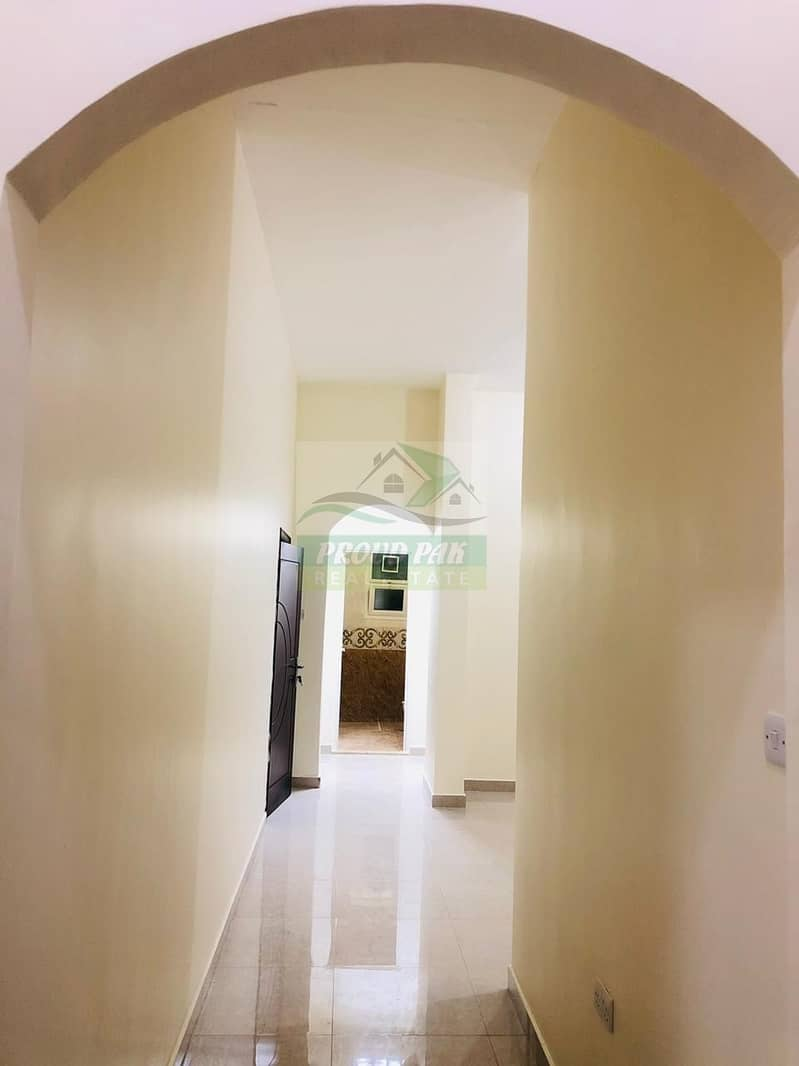13 Executive 4BHK Apartment by Walking Distance to Reach British School at Baniyas East